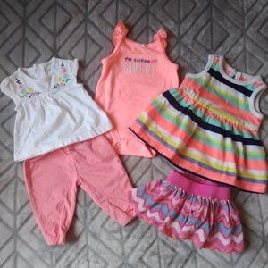 Other - Baby Girl Summer Bundle size Newborn